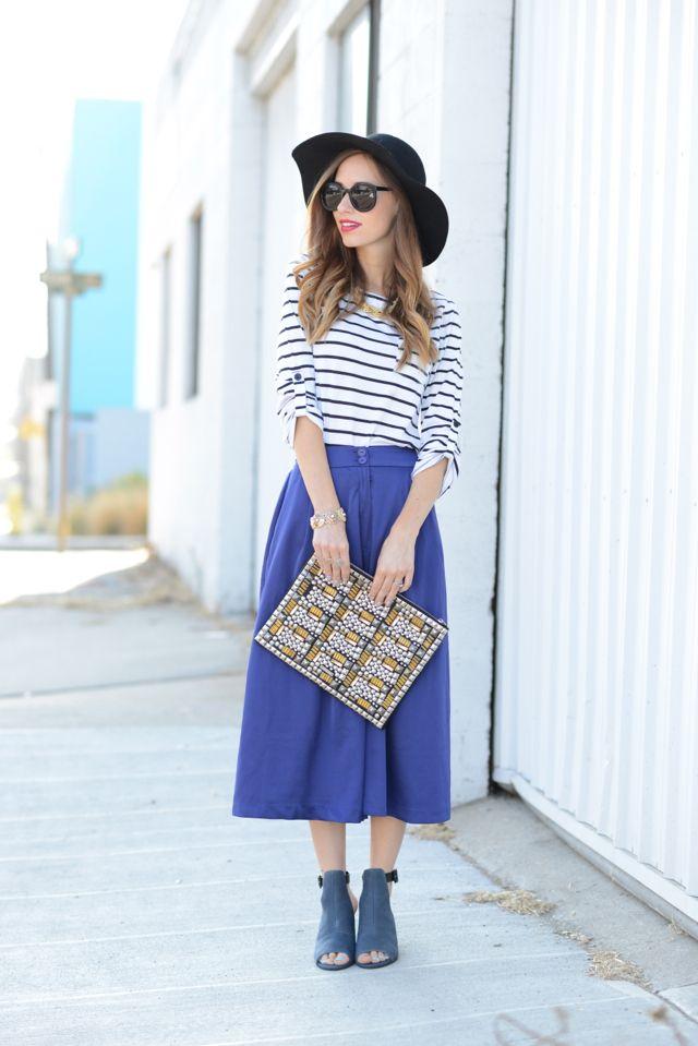 春はオシャレの季節!コーデが可愛い!参考にしたいファッション特集のサムネイル画像