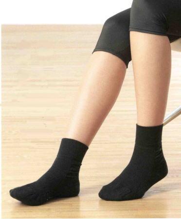 靴の選び方間違ってませんか?ウォーキング専用の靴や靴下があるのサムネイル画像