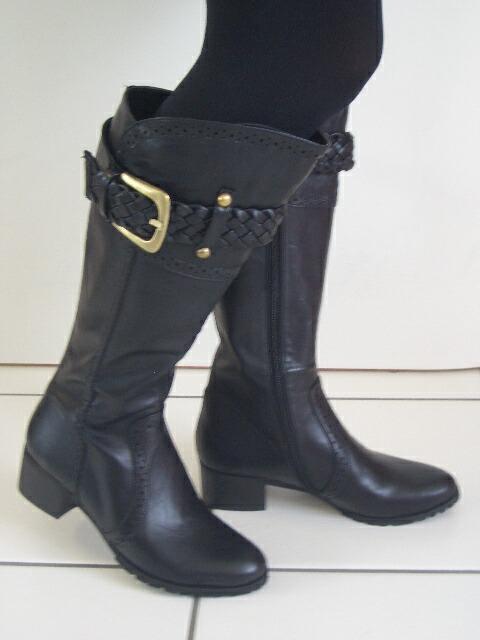 おしゃれなブーツをご紹介します☆人気のデザインのブーツは?のサムネイル画像