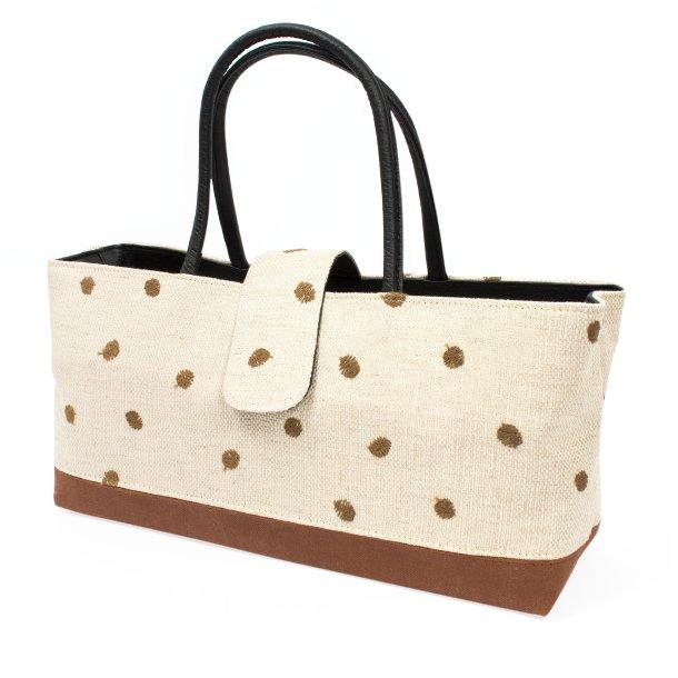 おしゃれなバッグを持ってお出かけしよう☆人気のデザインは?のサムネイル画像