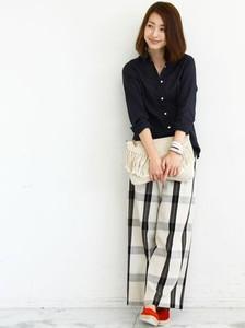 最新の流行ファッションコーデがしたい!トレンドのファッションのサムネイル画像