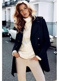 黒のトレンチコートは定番だけどかなり使えるファッションアイテム!のサムネイル画像