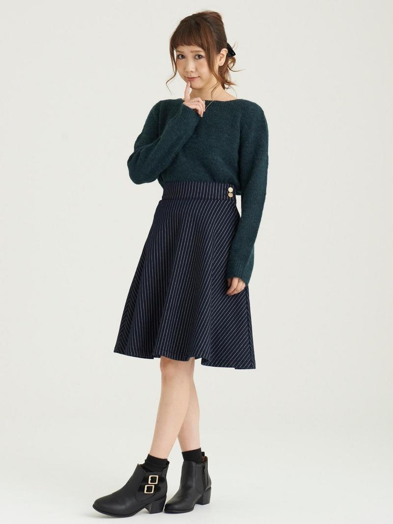 人気のおしゃれなスカートを履いた女性の画像をご紹介します☆のサムネイル画像
