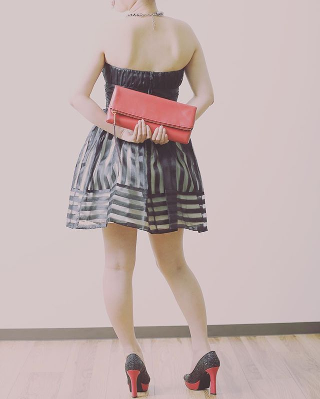 他の子と差をつけたい!同窓会でのかわいいドレスまとめました♡のサムネイル画像