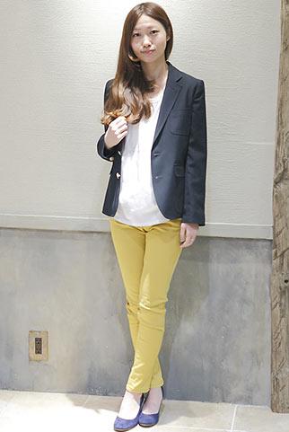 大人の女性の魅力を引き出してくれる【ジャケット】を紹介!のサムネイル画像