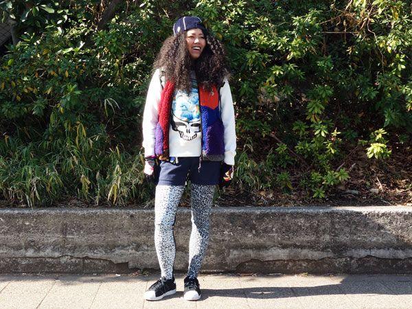 原宿に行ったら寄りたい おすすめのファッションショップ のサムネイル画像