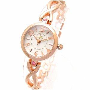 【女性に人気】プレゼントにも最適!かわいい腕時計のブランド4選のサムネイル画像