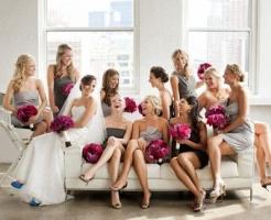 結婚式のお呼ばれコーデ♡マナーを守っておしゃれスタイル!のサムネイル画像