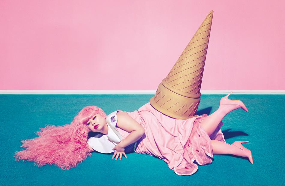 大きいサイズの服でもおしゃれを諦めない!豊富なブランドをご紹介!のサムネイル画像