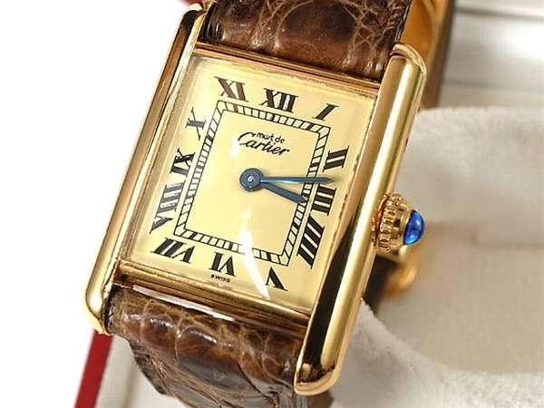 誕生日におねだりしたい!絶対欲しいブランド時計のまとめ♡のサムネイル画像