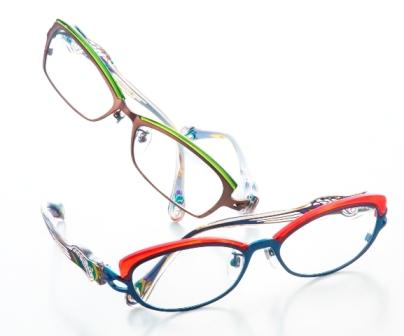 今じゃおしゃれに欠かせない!かっこかわいいブランドのメガネ集のサムネイル画像
