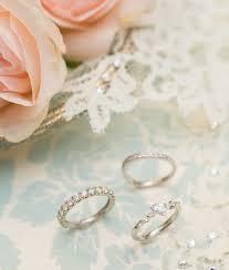 【婚約の証!】エンゲージリングの人気ランキングベスト5!!のサムネイル画像