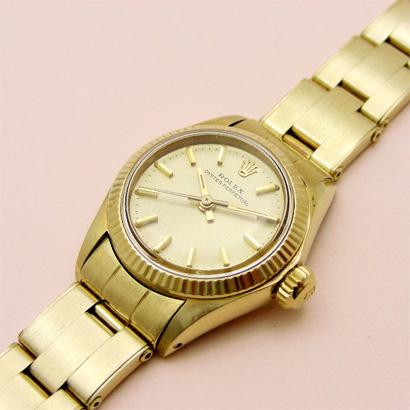 【人気の海外ブランド腕時計】注目のレディース腕時計を紹介します。のサムネイル画像