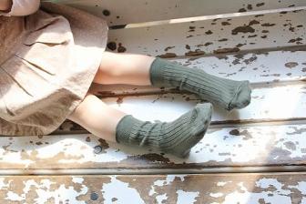 子供の靴下もしっかりコーディネートしてオシャレ度UPしませんか?のサムネイル画像