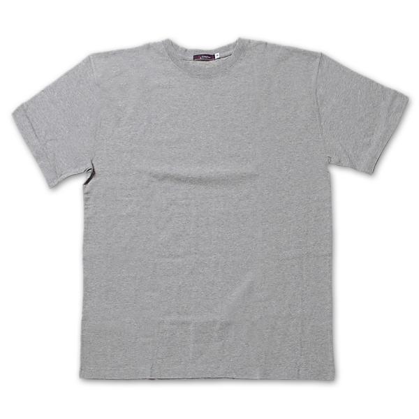 おしゃれなグレーのtシャツをご紹介します☆人気のデザインは?のサムネイル画像