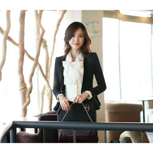 働く女性必見!毎日の通勤服を今よりもっとオシャレにしよう!のサムネイル画像