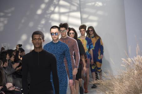 ファッションの聖地・パリコレ進出した日本人デザイナーをご紹介!のサムネイル画像