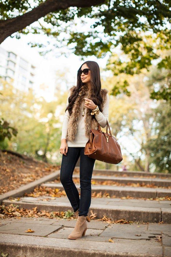 ベストはおしゃれになるファッションアイテム♡可愛さ満点♡のサムネイル画像
