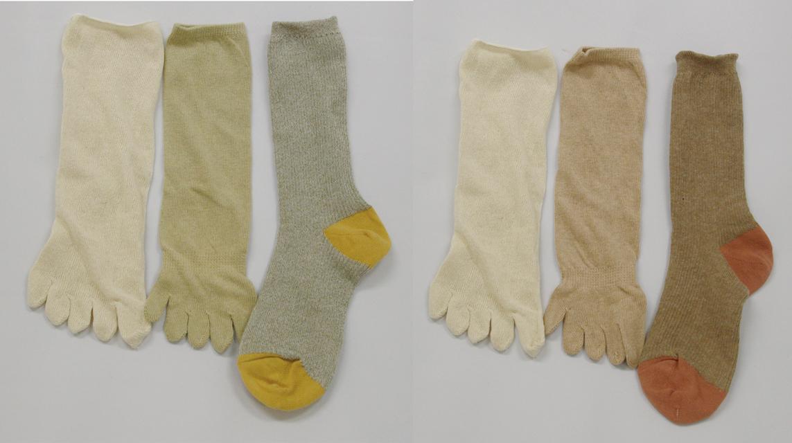 冷え性女子必見!冷えとり靴下を履く時、どんな靴を履いたら良いの?のサムネイル画像