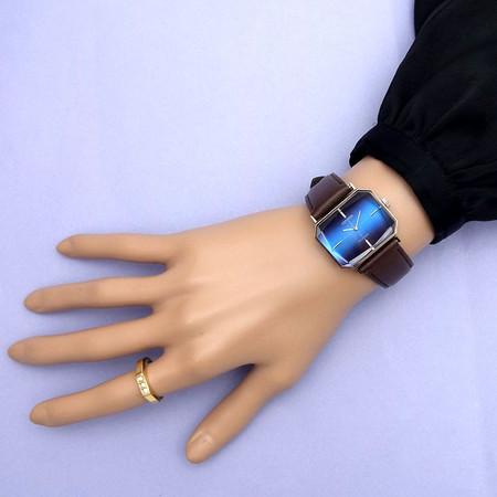 【青い腕時計特集】トレンド最先端の青の腕時計を紹介します。のサムネイル画像