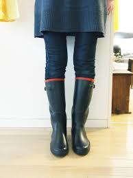 フランス製エーグルのレディース長靴はとってもおしゃれで機能的!のサムネイル画像