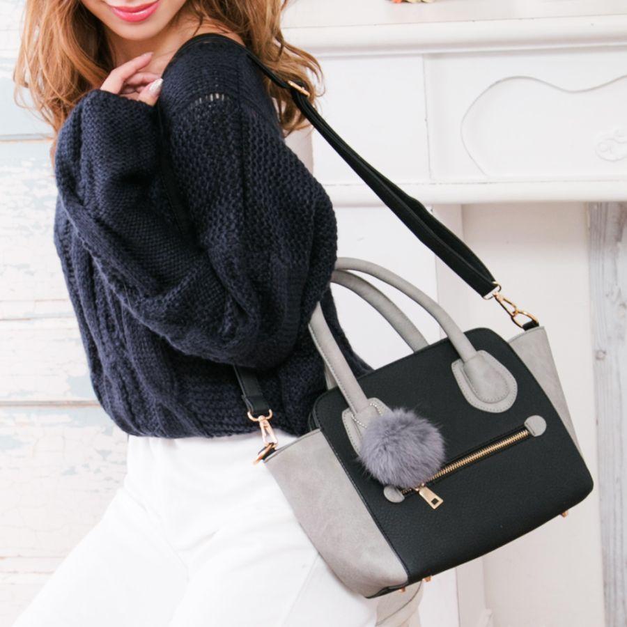 バッグの中身、何が必要?働く女子が持っていたい15のアイテム!のサムネイル画像