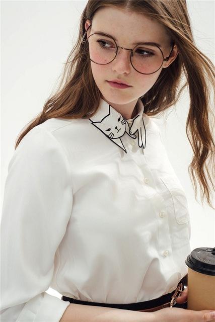 シャツの襟にこだわりを!変わり種シャツや、襟アイテムを厳選!!のサムネイル画像