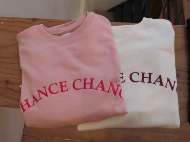 韓国で人気の洋服ブランド「CHANCE CHANCE」!ついに日本に!のサムネイル画像