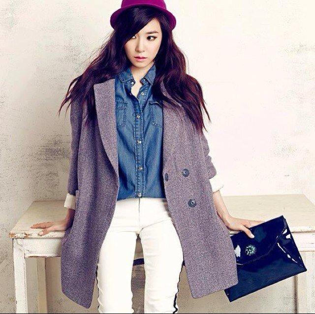 韓国の人気ファッションブランドが、通販で買える!しかもプチプラ!のサムネイル画像