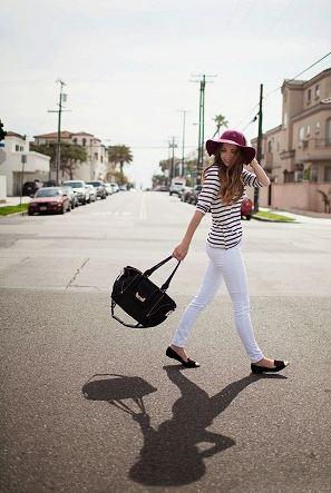 レディースの長袖カットソーは絶対使えるファッションアイテムです♡のサムネイル画像