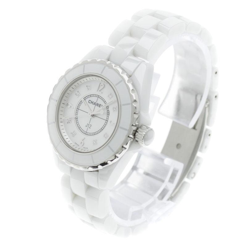 最近では珍しい!?おしゃれな白いデザインの腕時計をご紹介します☆のサムネイル画像