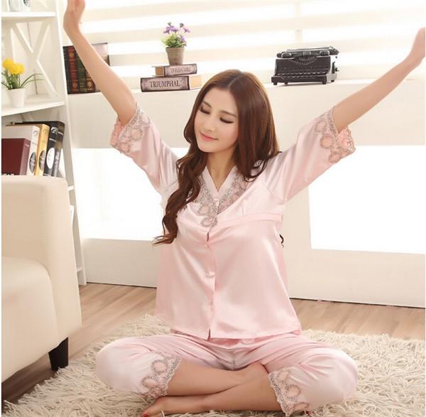 夏におすすめ♡とっても可愛い「レディースパジャマ」特集♡のサムネイル画像