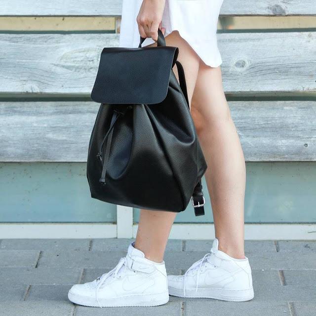 【リュックサックファッション】リュックサックのコーデ術!のサムネイル画像
