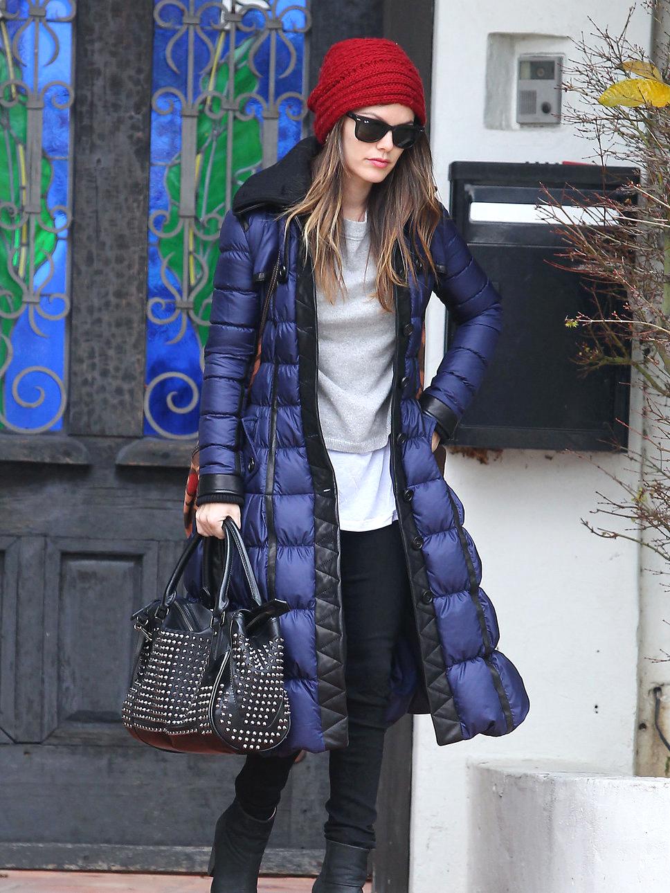 ダウンコートは冬の本命♡レディース人気ブランドをチェッ  ク☆のサムネイル画像