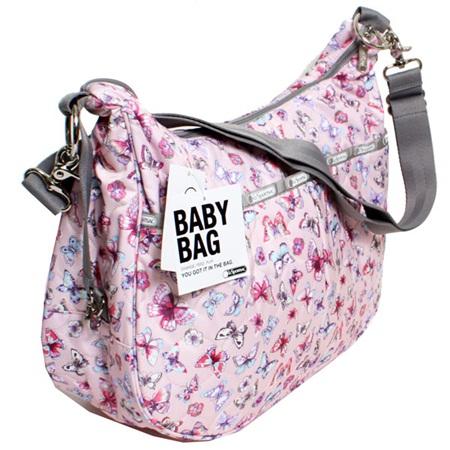 【軽量】レスポートサックのマザーズバッグまとめ【可愛い!】のサムネイル画像