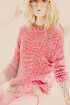 春もセーターが大活躍!お気に入りのセーターを長持ちさせる洗い方♡のサムネイル画像