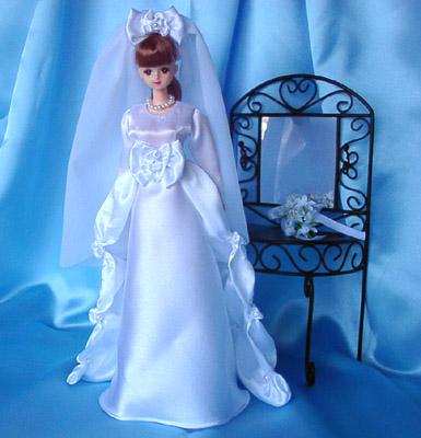 いざ!結婚式は素敵ウェディングドレスで♪ブランド探しのお手伝い♪のサムネイル画像