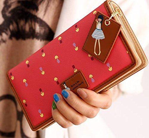 財布選び!女子に人気のブランドランキング5選をご紹介します!のサムネイル画像