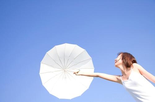 紫外線の季節到来!!オススメ♡折りたたみ日傘ブランド《4選》のサムネイル画像