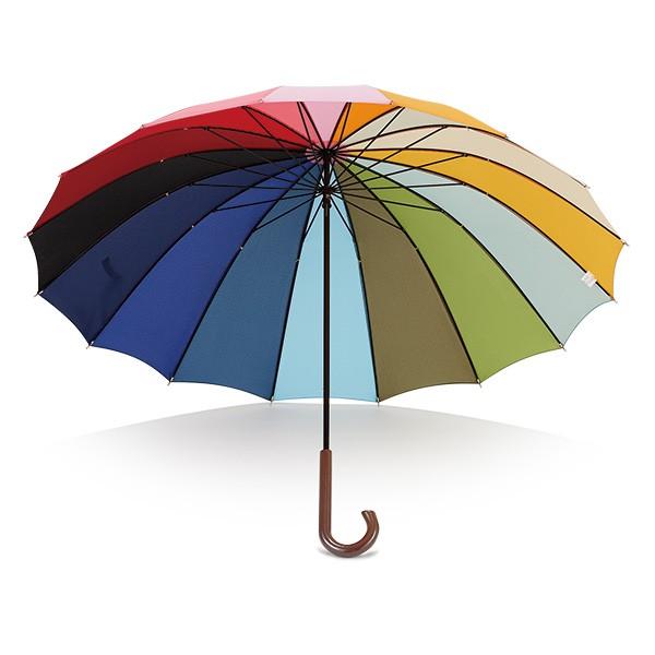 雨の日も楽しく!お気に入りのレディース長傘でお出かけしましょう!のサムネイル画像