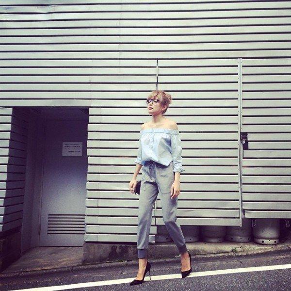 大人の女性はパンツコーデで決まり!ファッションが魅力的になる!のサムネイル画像
