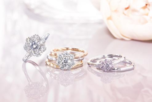 超可愛い!おしゃれ♡『サマンサティアラ』の『指輪』特集♡のサムネイル画像
