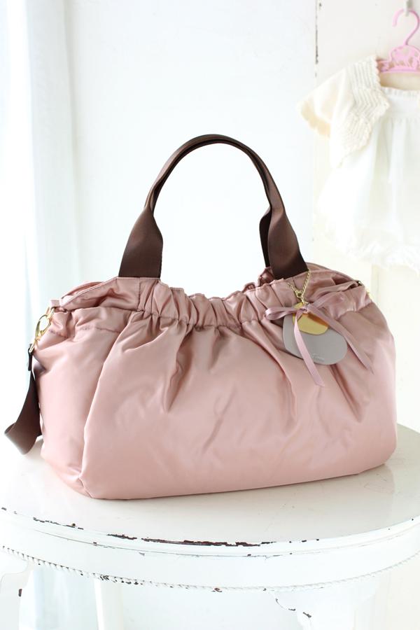赤ちゃんとのお出かけに便利な2wayのマザーズバッグをご紹介します♡のサムネイル画像