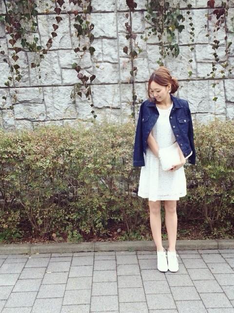 春はおしゃれな季節♡レディースの春服は可愛くコーデしなくちゃ♡のサムネイル画像