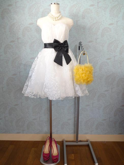 オシャレさん必見★東京でレンタルできるドレスショップをご紹介♪のサムネイル画像