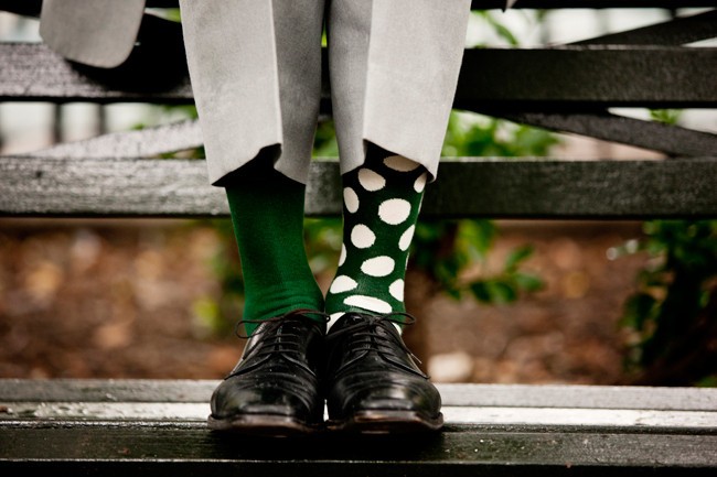 彼や友人のプレゼントに最適!人気ブランド靴下をご紹介します!のサムネイル画像