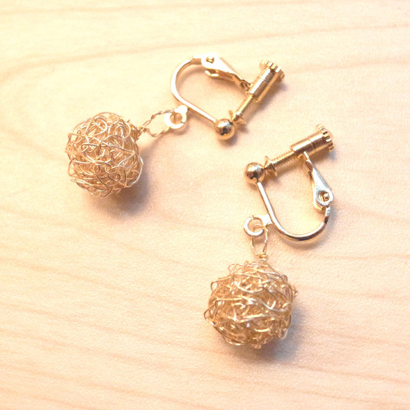絶対欲しい!!人気のおしゃれなイヤリングを付けてみよう♡のサムネイル画像