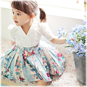 流行の『韓国ファッション』一枚でサマになるワンピースをgetしようのサムネイル画像
