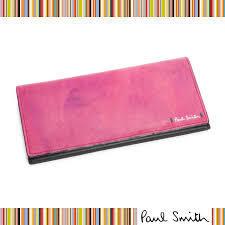 キレイ目コーデにおすすめのポールスミスのアウトレット商品!のサムネイル画像