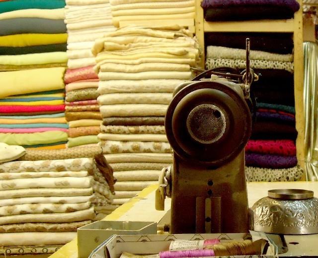 大人・子供の型紙を使って、オリジナルの特別な洋服が作れるかも?!のサムネイル画像